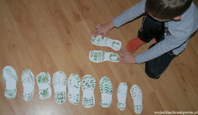 zabawy dla 3-4 latków