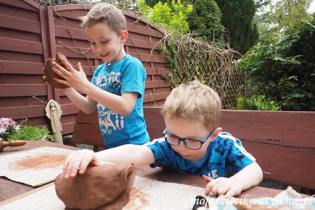 ceramika gdansk dzieci