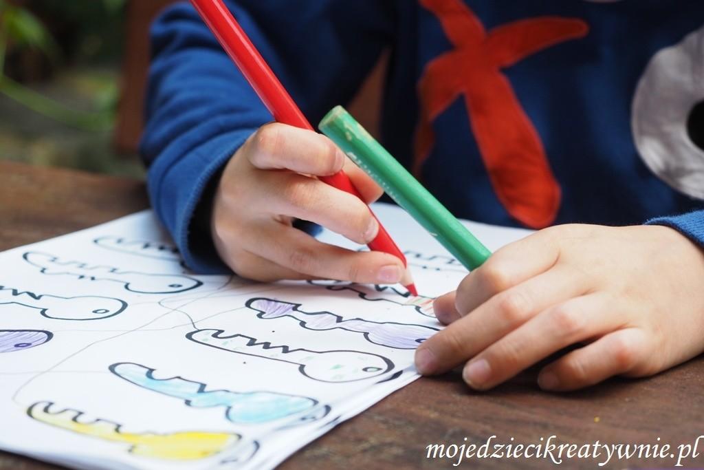 kolorowanki dla dzieci