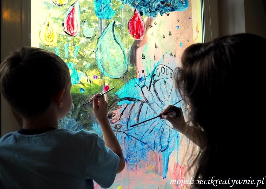 kreatywnie z dzieckiem