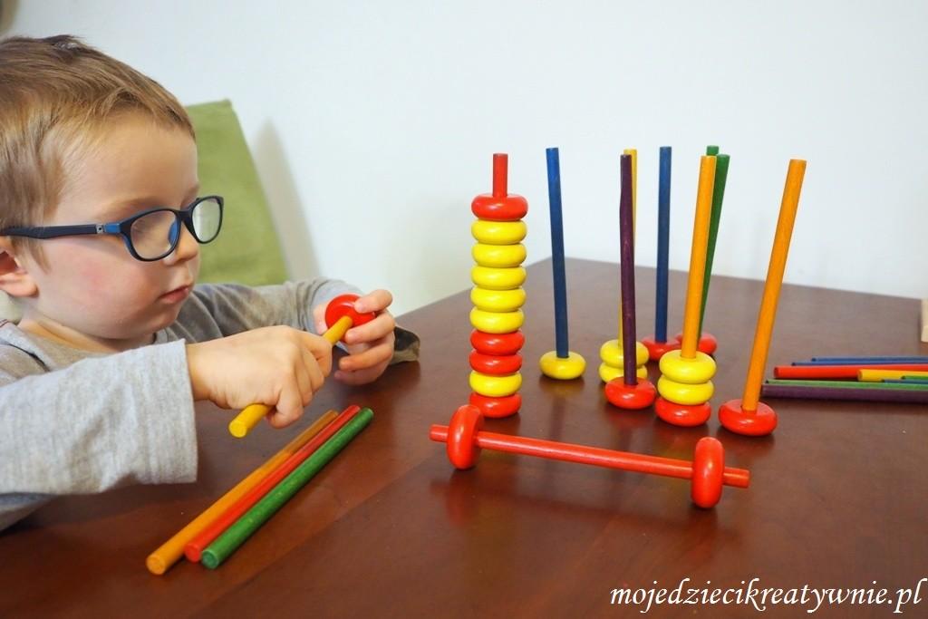 kreatywne zabawy z dziecmi