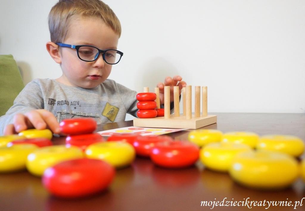 подготвување на детето за градинка адаптација