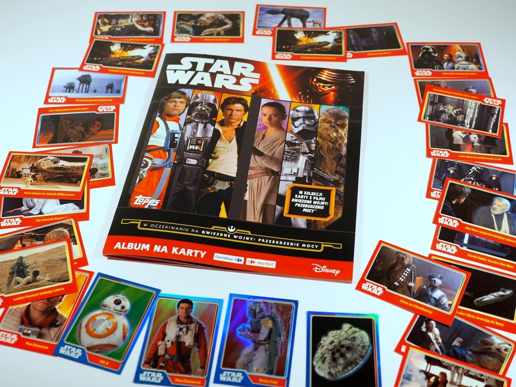 star wars katalog carrefour