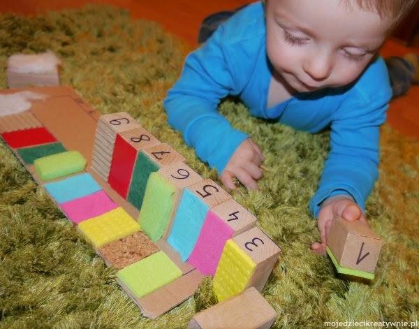 najlepsze zabawy dla dzieci