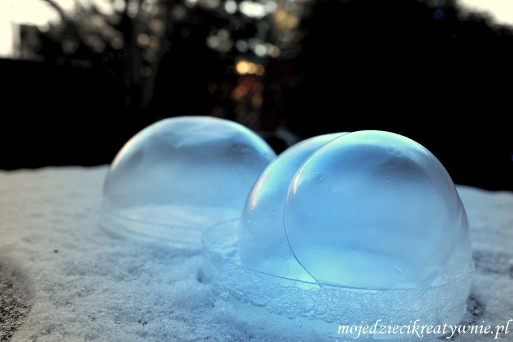 eksperymenty zimowe