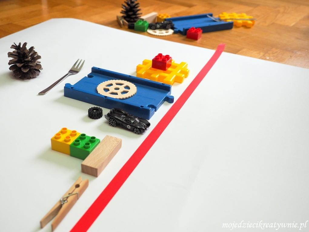 pomysly na zabawy z dzieckiem