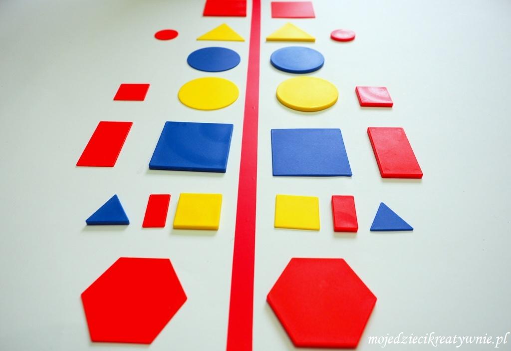 zabawy matematyczne dla dzieci