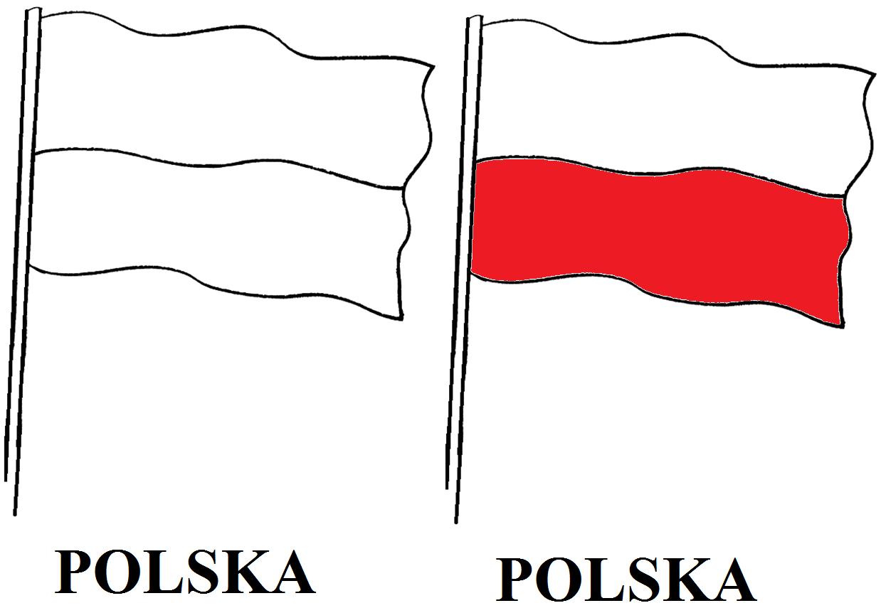 Pics Photos Kolorowanki Rybka in October 2017 VMinfo : flaga polski kolorowanka from vacances-mediterranee.info size 1238 x 855 png 88kB
