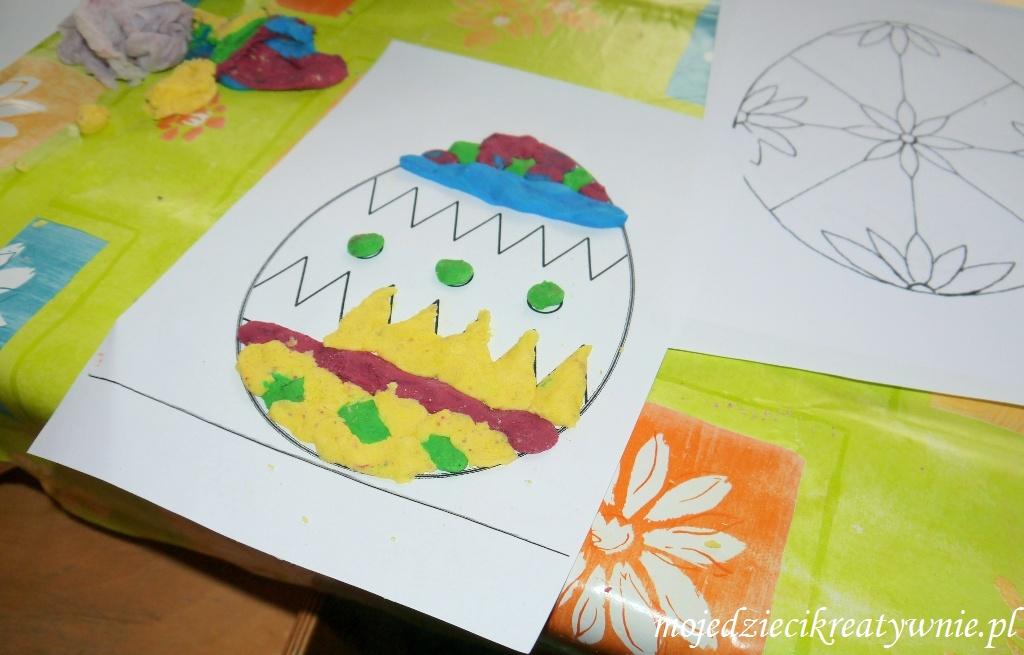 prace plastyczne dla przedszkolaków