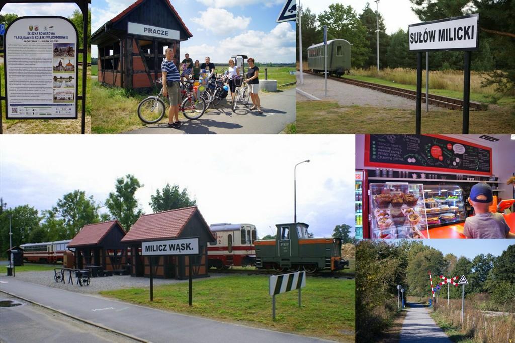 ciekawe trasy rowerowe