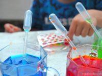 експерименти за деца