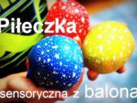 piłeczka z balona