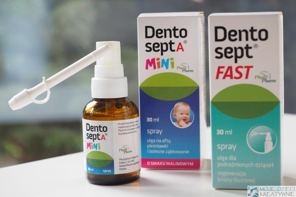 dentosept opinie