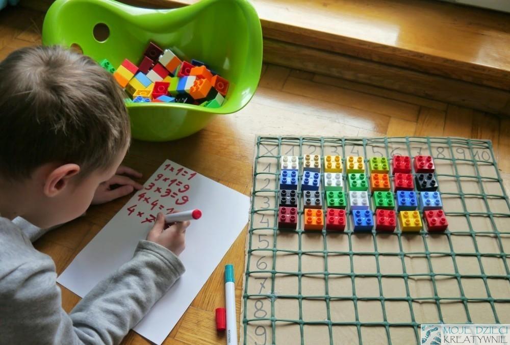 множење маса за да научат