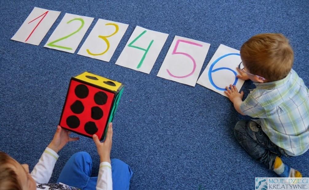учење броење до 10