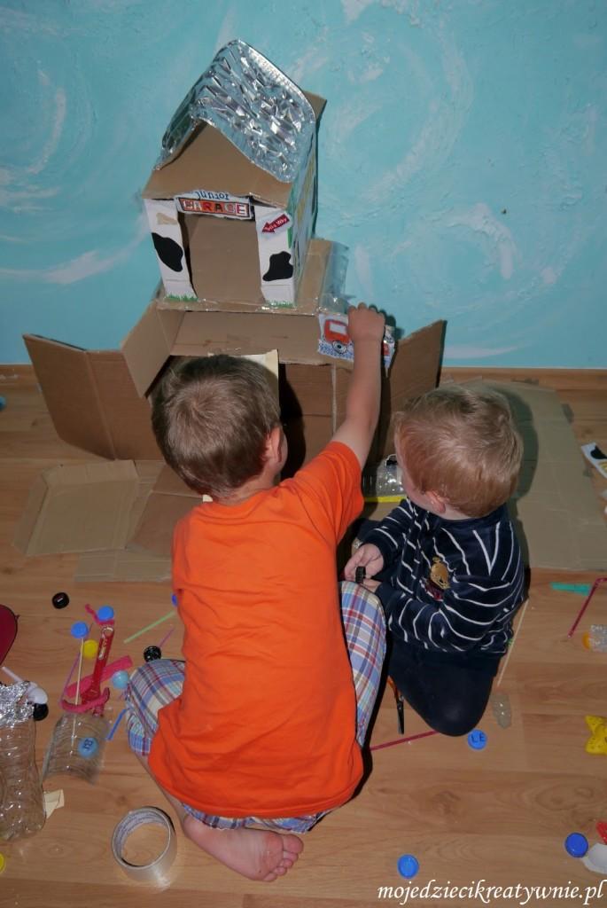 pomysly na zabawy dla dzieci