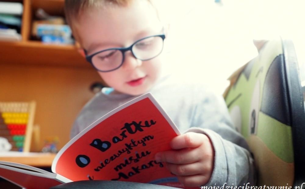 recenzje ksiazek dla dzieci