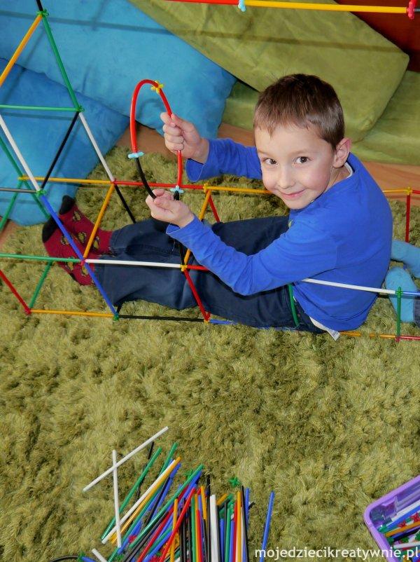 klocki BAMP konstrukcyjne dla dzieci
