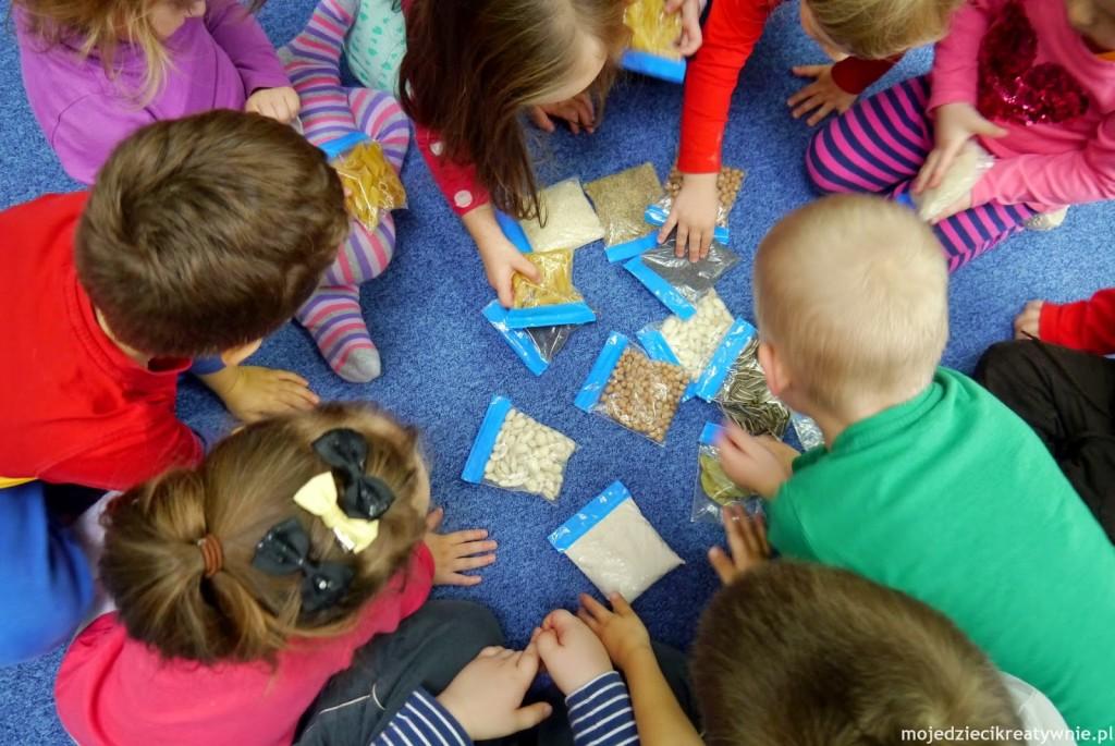 zabawy dla dzieci w przedszkolu w domu krewtyenie dwulatka trzylatka czterolatka