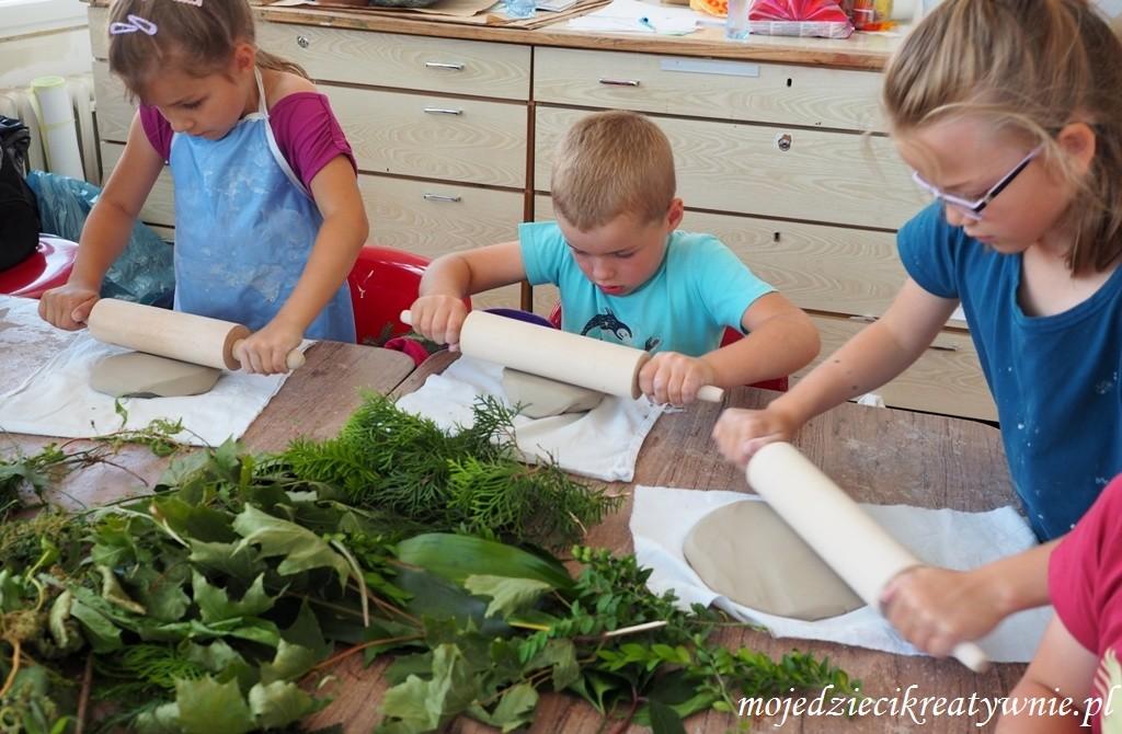 ceramika dla dzieci gdansk
