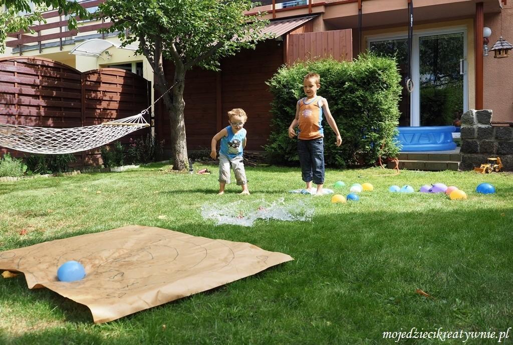 balony wodne pomysly na zabawe