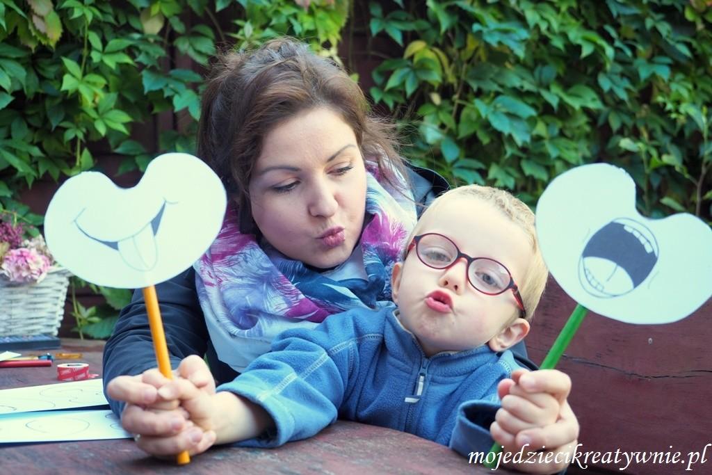 blogi parentingowe ewa wojtan moje dzieci kreatywnie zabawy dla dzieci w domu kreatywnie edukacja przedszkolu dwulatka trzylatka