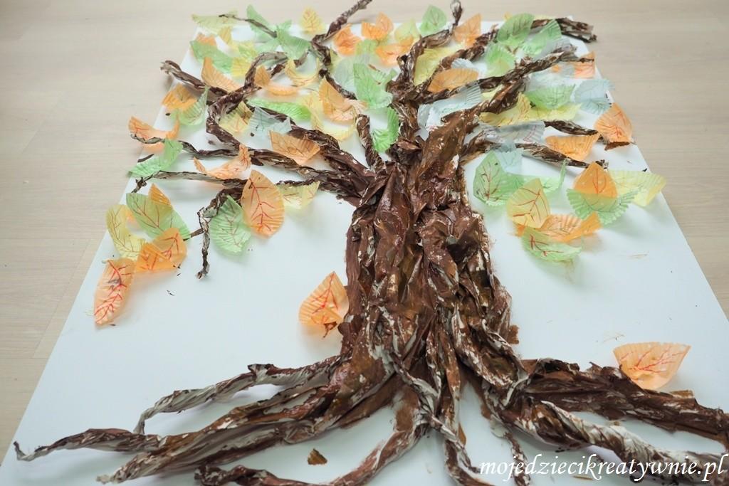 jak zrobic drzewo 3d