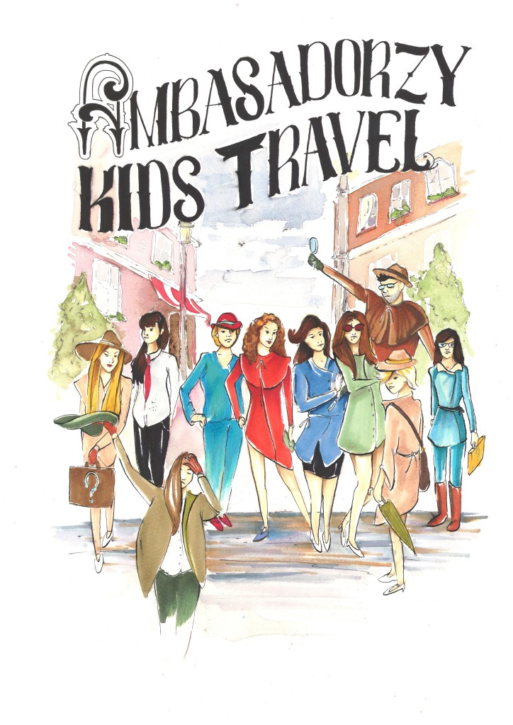 ambasadorzy kids travel