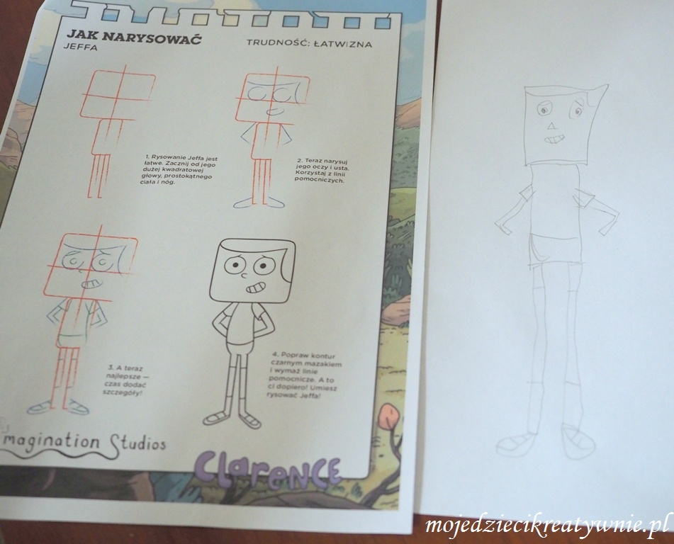 studio wyobraźni cartoon network
