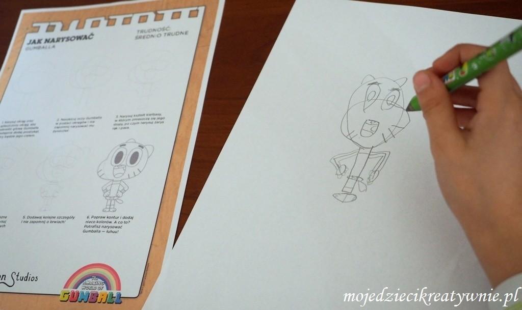 studio wyobrazni cartoon network