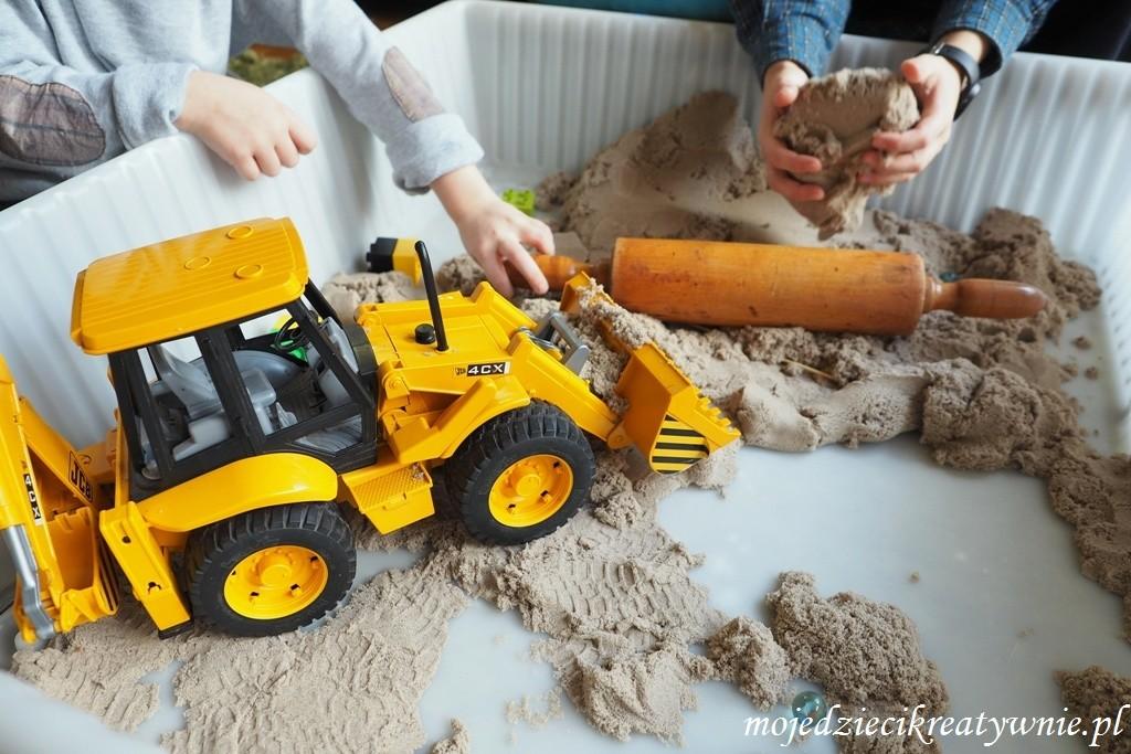 zabawy dla dwulatka trzylatka czterolatka kreatywne w domu przedszkolu