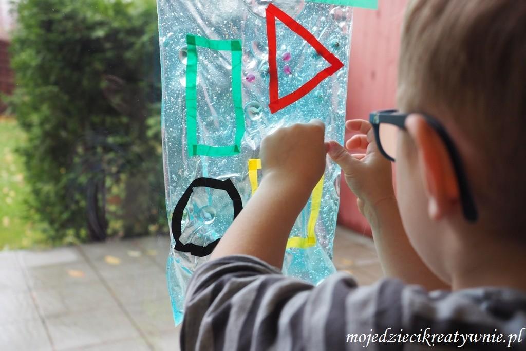 zabawy dla 2 3 latkow kreatywne w domu przedszkolu sensoryczne