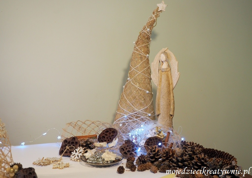 dekoracje na swieta diy