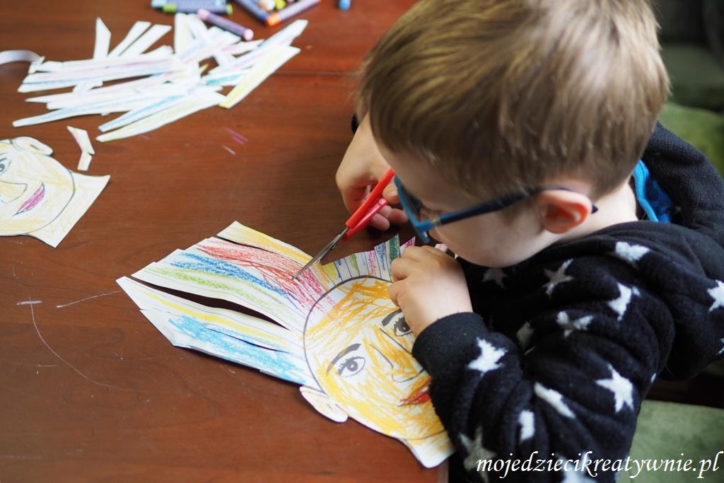 jak przygotowac dziecko do przedszkola