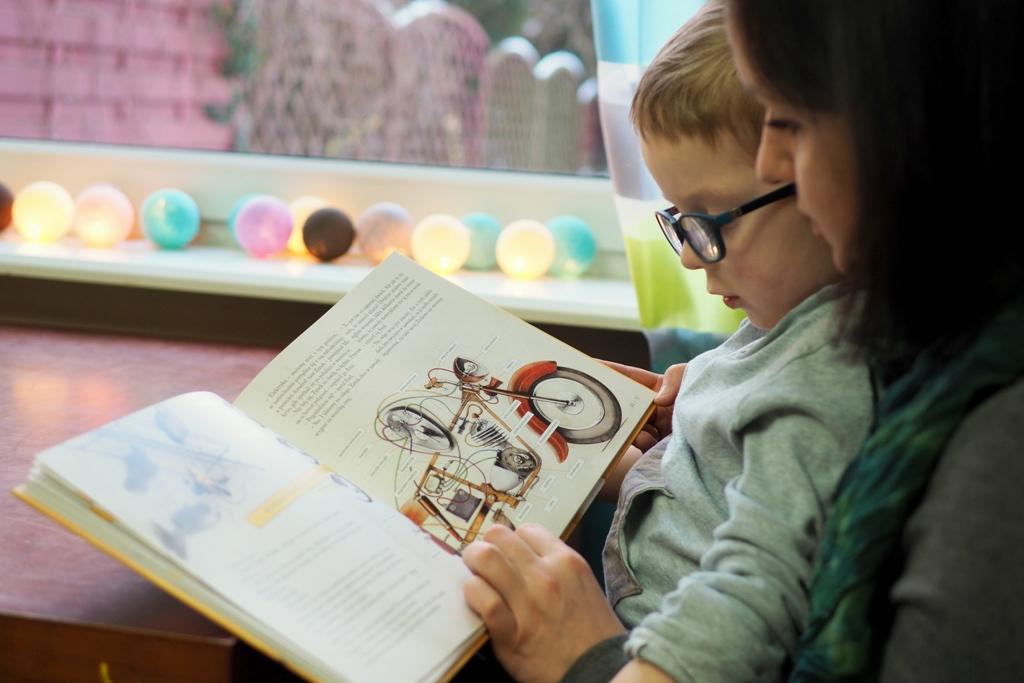 najlepsze blogi parentingowy ksiazeczki dla dzieci recenzje opinie ksiazki