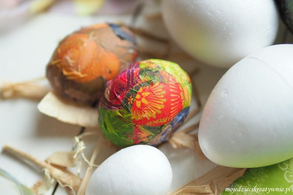 jak ozdobić jajka