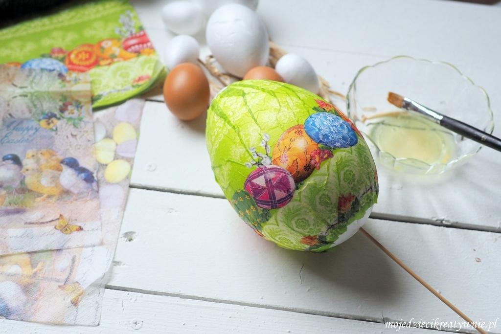 jak ozdobic jajka pisanki diy