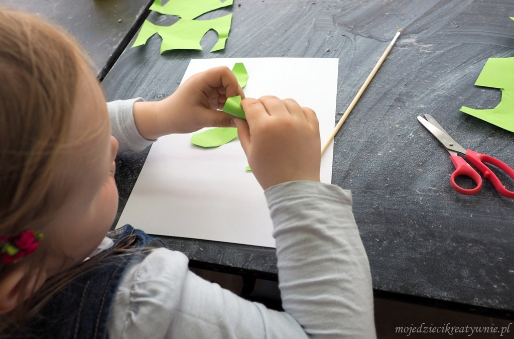 kreatywne blogi parentingowe