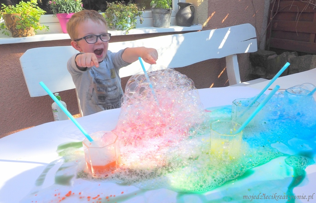 wodne zabawy moje dzieci kreatywnie blogi parentingowe