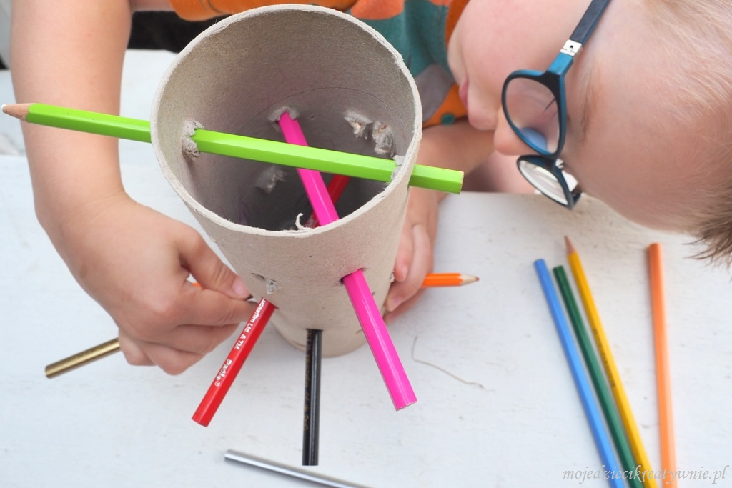 mała motoryka co to