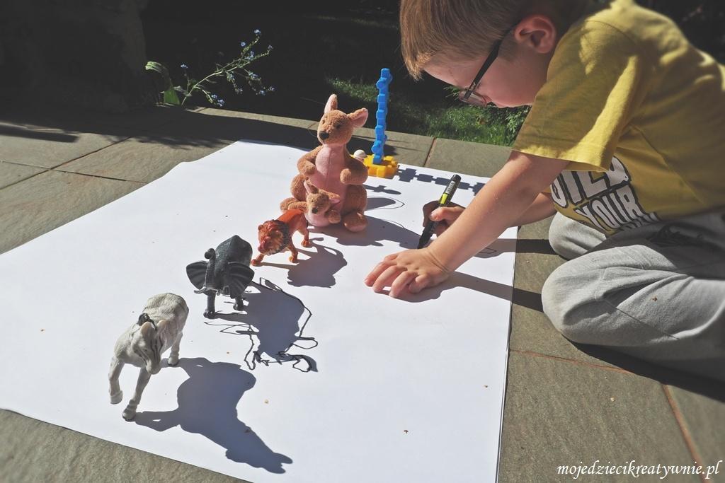 zabawy w przedszkolu przykłady