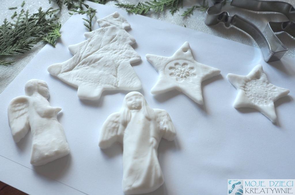 masa solna przepis masa porcelanowa ozdoby porcelana przepis sucha zimna diy jak zrobic porcelane sucha domowa
