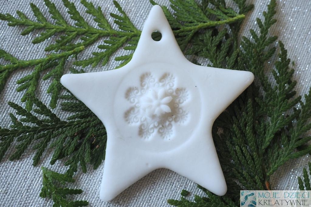 porcelana diy masa porcelanowa ozdoby porcelana przepis sucha zimna jak zrobic porcelane sucha domowa