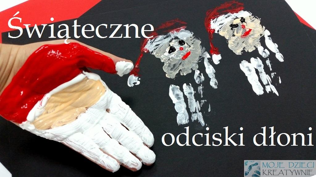 prace plastyczne Boże Narodzenie