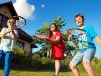 zabawy balonami wodnymi moje dzieci kreatywnie