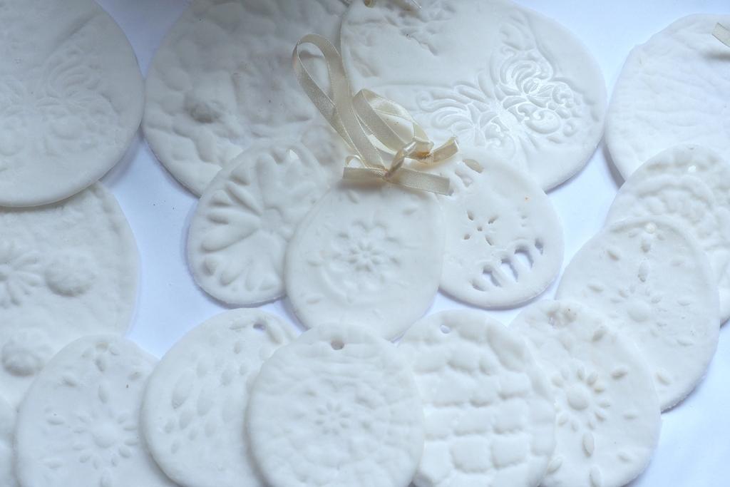 masa solna masa porcelanowa ozdoby porcelana przepis sucha zimna diy jak zrobic porcelane sucha domowa