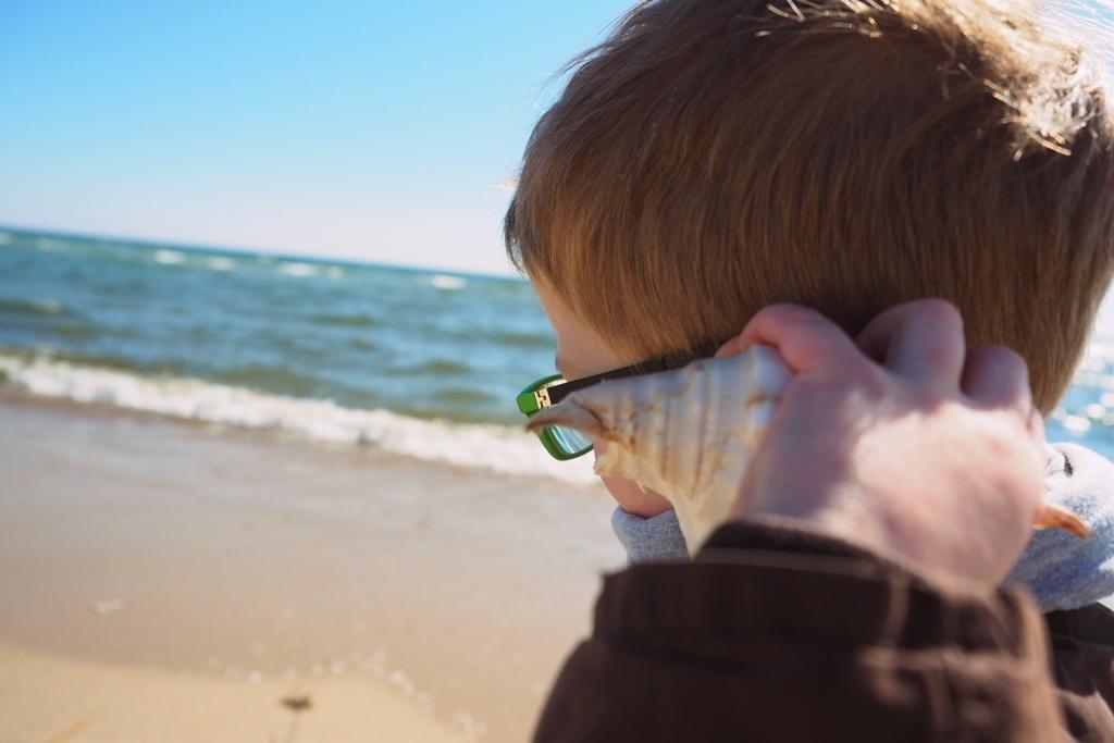 atrakcje dla dzieci nad morzem