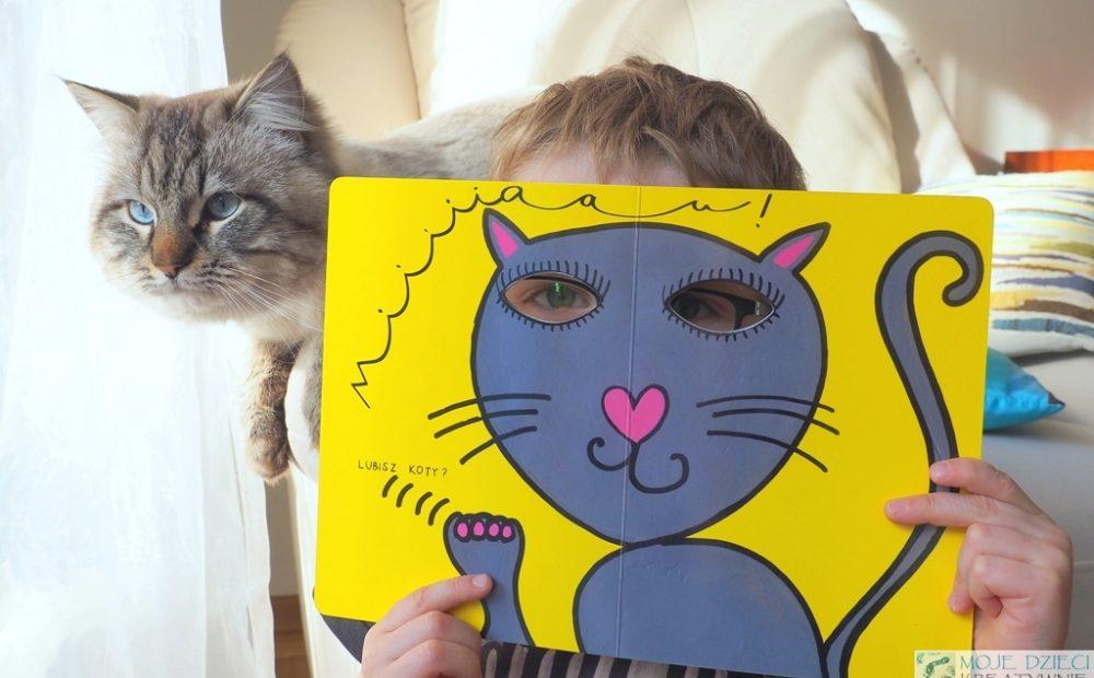 herve tullet ksiazki dla dzieci