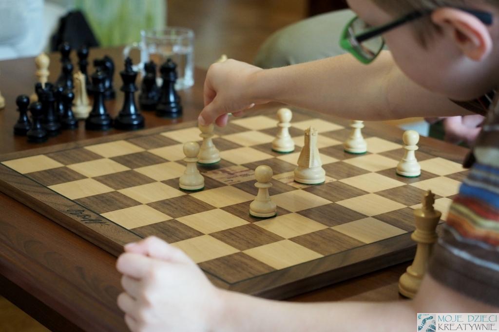 szachy dla dzieci