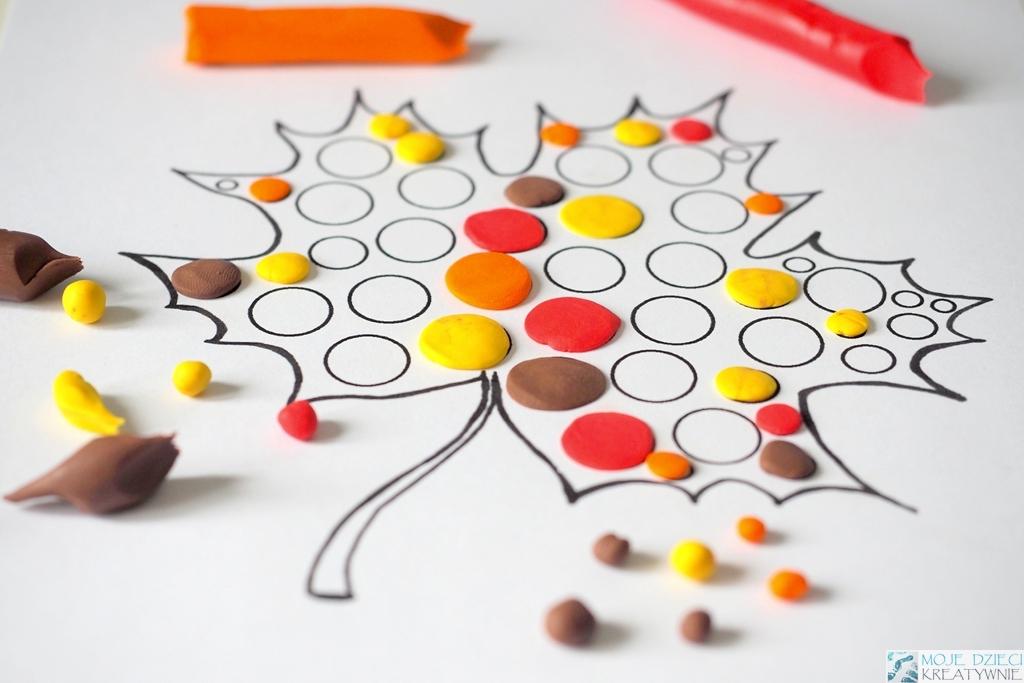 karty pracy przedszkole prace plastyczne dzieci kolorowanki